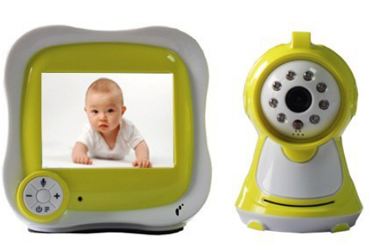 security baby monitor