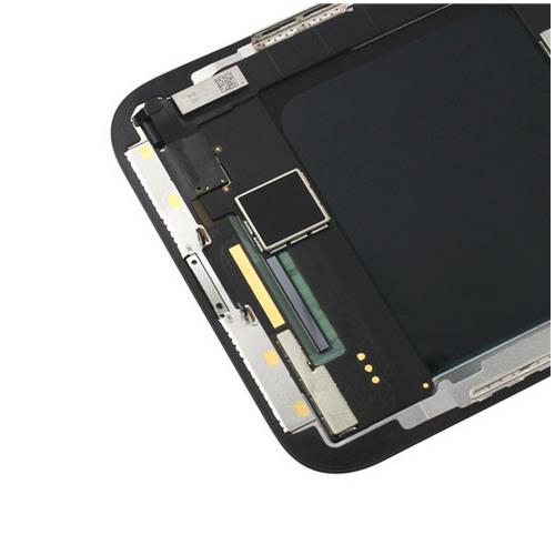 Iphone X Back Cover Housing Repair