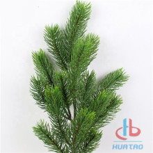 Little size artificial pine tree