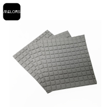 Embossed Square Kiteboard EVA Foam Deck Pad
