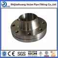 WN RF Type Flange with Carbon Steel Materials