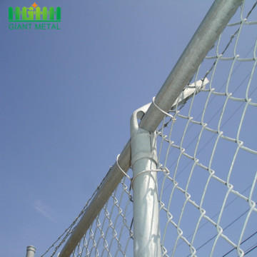 Factory Direct Sale High Quality Chain Link Fence