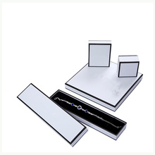 Cheap for Paper Underwear Box Earrings Pearl Packaging Gift Paper Jewelry Box supply to Indonesia Supplier