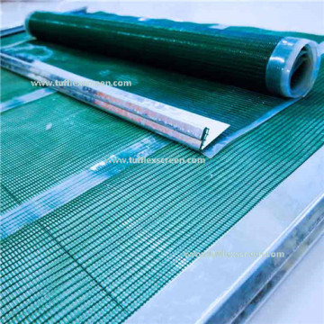 Rectangular Vibrating Screen Mesh
