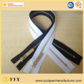 custom close end metal zipper for promotion