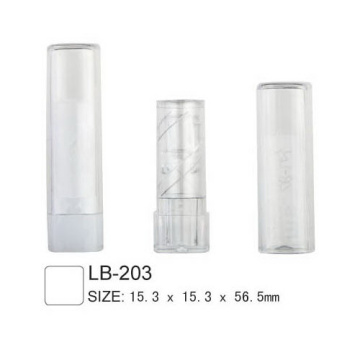 Factory Free sample for Lip Balm Container Slim Empty Lip Balm Tube export to Georgia Manufacturer