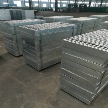Heavy Duty Welded Steel Bar Grating