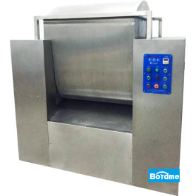 Horizontal Dough Mixer for baking