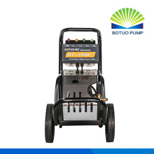 Leading for China Electric High Pressure Washer,Lowes Electric Pressure Washer,Best Electric Pressure Washers Manufacturer and Supplier Industry 80Bar 15L pressure car washer supply to Puerto Rico Supplier