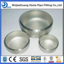 SS 304/SS 316 Steel Pipe End Cap