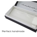 Custom high quality display eyelash box packaging