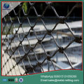 animal mesh netting SUS304 wire rope net