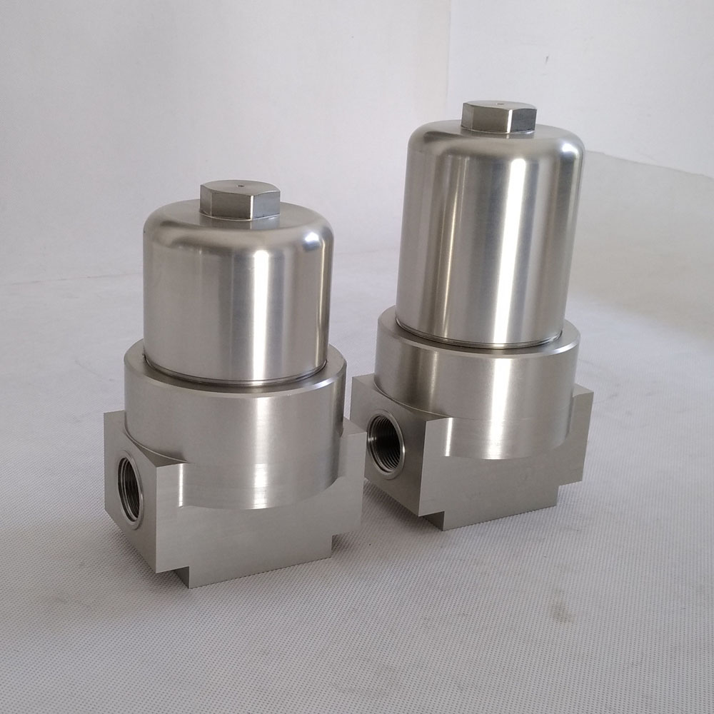 YPH High Pressure Filter