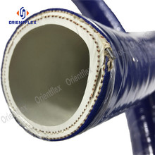 Multi-function UHMWPE food delivery hose