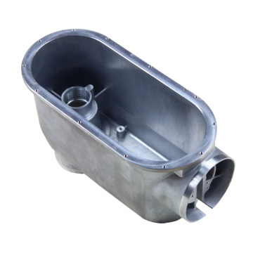 Zinc Casting of Dentistry Equipment