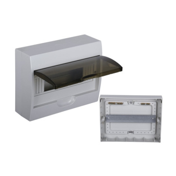 TXM series Surface Mounting Plastic Consumer Unit