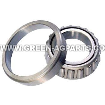 Steel Single Row Taper Roller Bearings with Outer-Ring