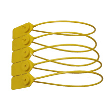 plastic wire seal