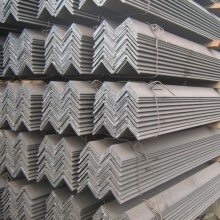 Low Carbon Mild Steel Angle bar