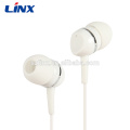 New Design earbuds disposable earphones