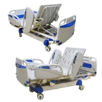 Factory equipment Hospital 5 function icu bed