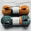 High Strength Nylon Static climbing rope Hot Sale