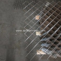 Square Hole 304 SS Welded Wire Mesh Sheet