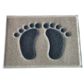 Factory high quality entrance doormat customized pattern