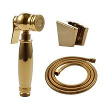 wholesale cheap portable ABS toilet water jet spray
