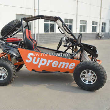 Brothers Go Kart Cool Atv Car For Adults