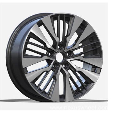 Alloy Toyota Replica Wheels Rims