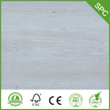 Factory directly provided for SPC Cork Flooring 4mm spc floor with cork supply to India Suppliers