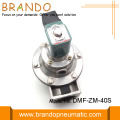 2.0Kg Weight Green Coil Aluminum Pneumatic Valve