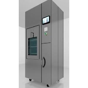 Automatic cleaning sterilizer sales