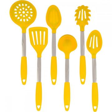 304 Kitchen Utensil Silicone Kitchen Accessory
