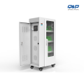 Smart UV lamp tablets charging cabinet