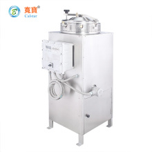 Factory supply Acetone recovery machine equipment