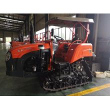 Agricultural Crawler Tractor 70HP for Supply