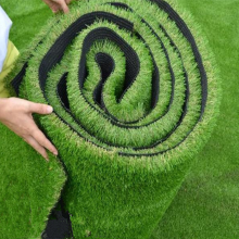 Best Quality for China Landscape Artificial Grass,Landscaping Artificial Turf,Natural Garden Carpet Grass Factory Fire retardant high quality Leisure Artificial Turf export to Lesotho Supplier