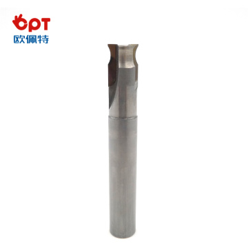 PCD belsaw thread rod forming cutter