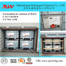 Industrial Grade Formalin Solution