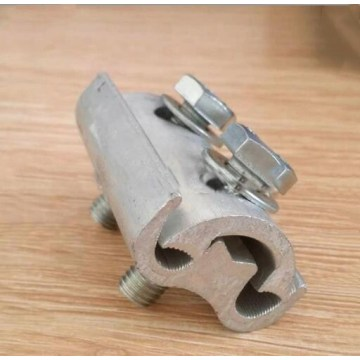 JBL Series Aluminum Specific Form Parallel Groove Clamp