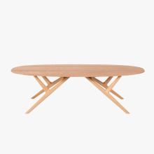 High Quality for Wooden Coffee Table Tree Limb Coffee table in Living Room Furniture export to Congo, The Democratic Republic Of The Manufacturers