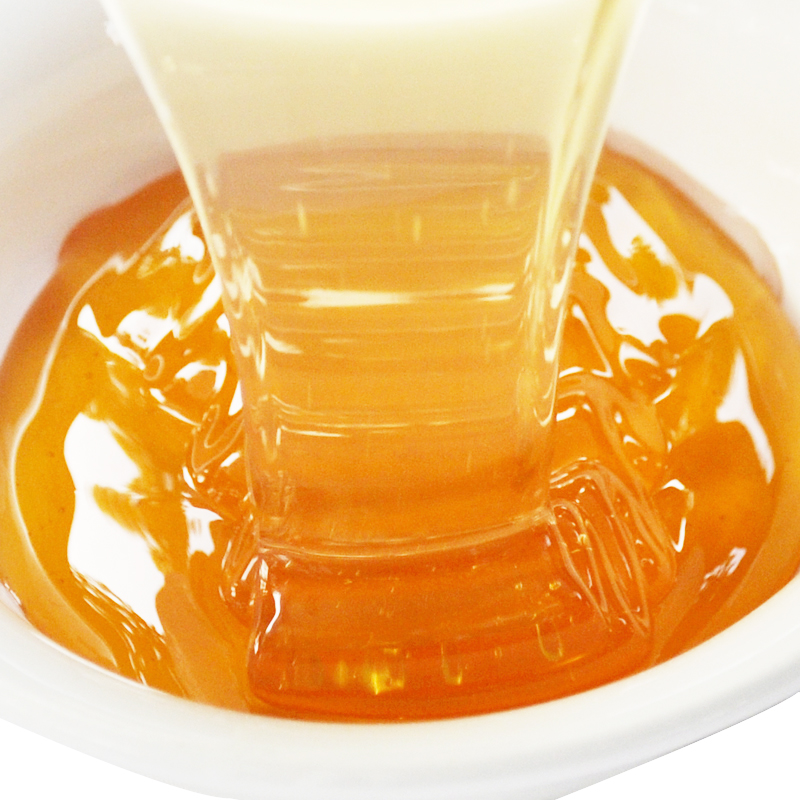 pure and natural organic rape honey bulk sale