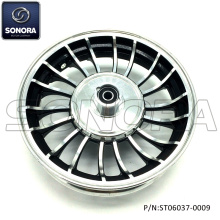 ZNEN SPARE PART ZN50QT-30A Front wheel (P/N:ST06037-0009 ) Top Quality