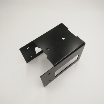 Precision cnc milling machining sheet metal bending parts