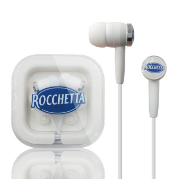 Wholesale price stable quality for In Ear Earphones Wholesale rope cable earphone For Computer export to Guyana Supplier