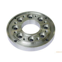 Top for Weld Neck Flange ASME B16.5 Stainless Steel Forged Flange supply to Yemen Exporter