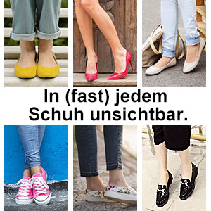 low cut socken