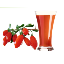 Natural healthy Original Goji wolfberry Juice